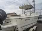 2003 Sea Pro 235 WA - #1