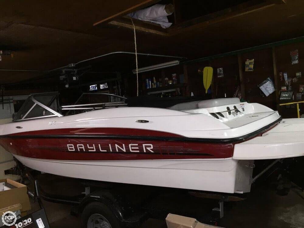 2011 Bayliner 17 - Photo #4