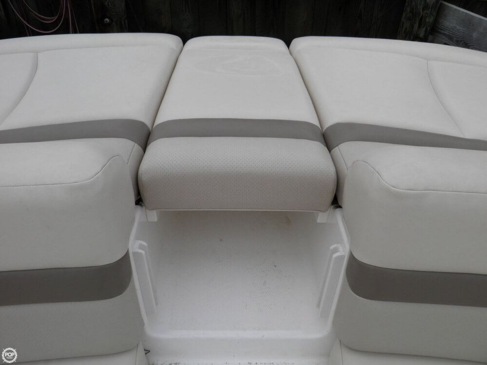 2007 Chaparral boat for sale, model of the boat is 246 SSi & Image # 5 of 40