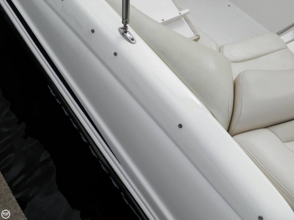 2007 Chaparral boat for sale, model of the boat is 246 SSi & Image # 18 of 40