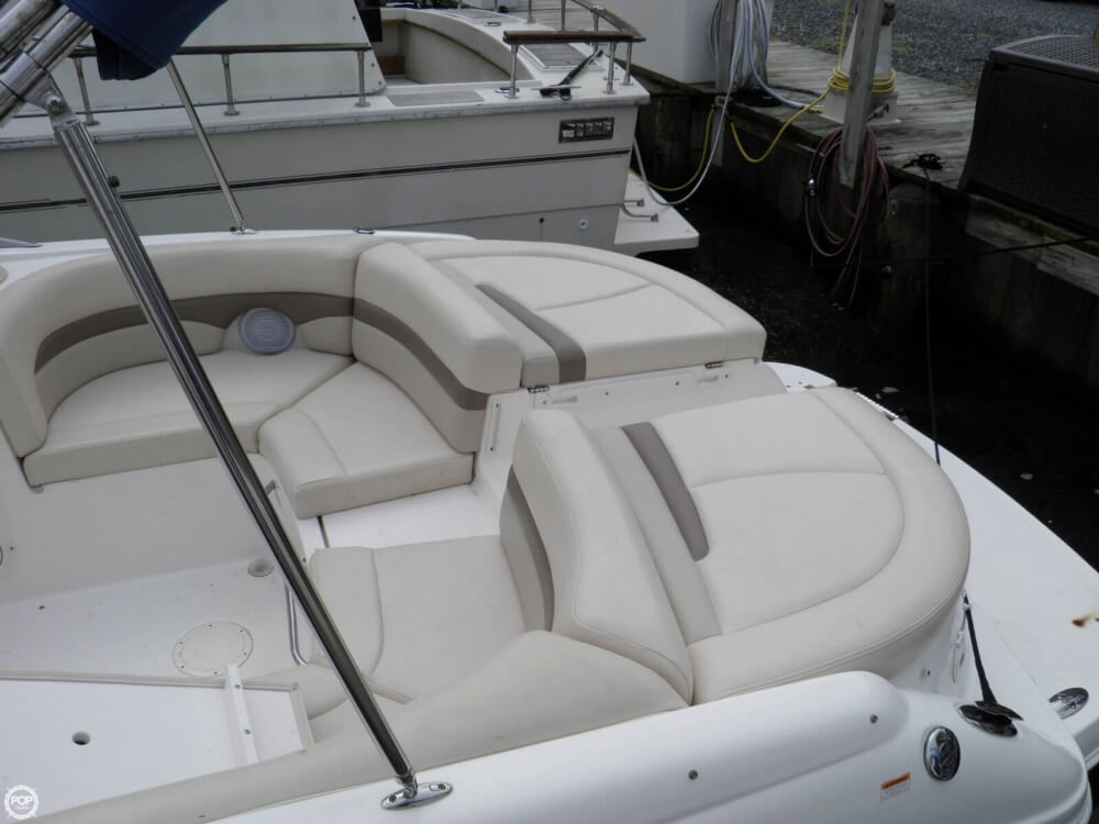 2007 Chaparral boat for sale, model of the boat is 246 SSi & Image # 29 of 40