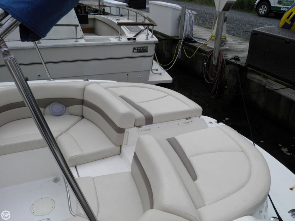 2007 Chaparral boat for sale, model of the boat is 246 SSi & Image # 31 of 40