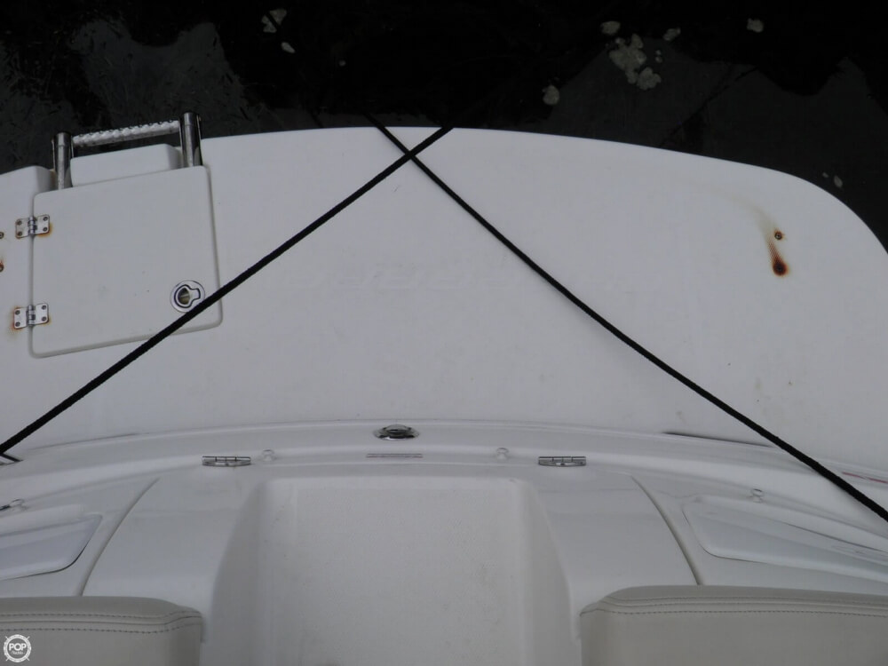 2007 Chaparral boat for sale, model of the boat is 246 SSi & Image # 37 of 40