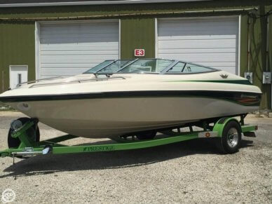 Crownline 202 BR, 20', for sale - $15,000