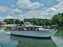 Owens 32 Sedan, 35', for sale - $12,500