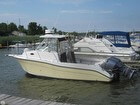 2005 Seaswirl Striper 2601 WA - #1