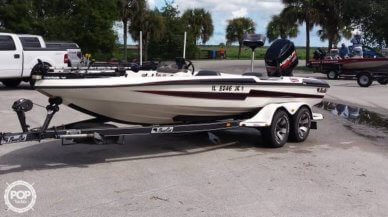 Bass Cat 20, 20', for sale - $15,000
