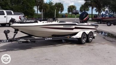 Bass Cat Cougar, 20', for sale - $15,000