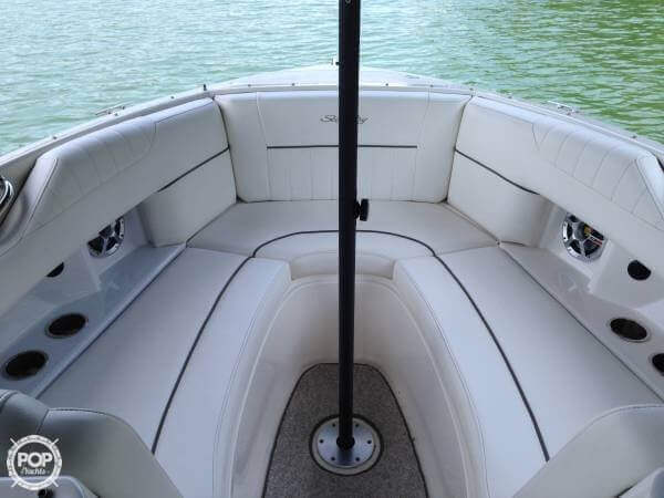 2008 Sea Ray 270 SLX Bowrider - image 21