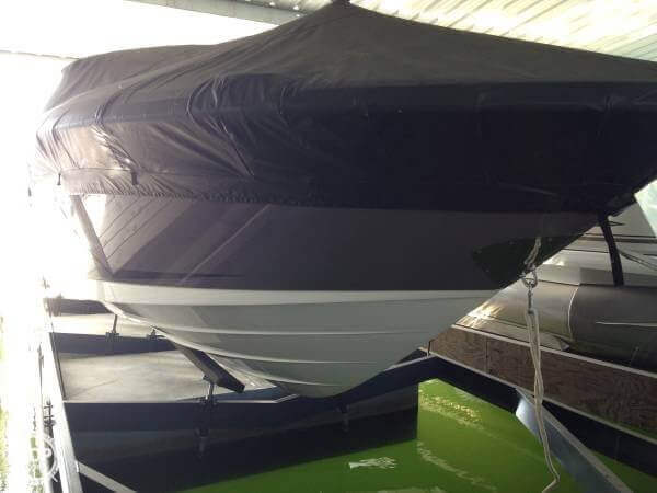 2008 Sea Ray 270 SLX Bowrider - image 12