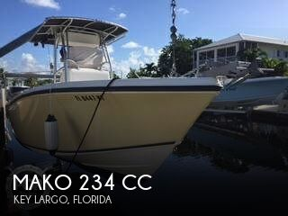 Used MAKO Boats For Sale by owner | 2008 Mako 24