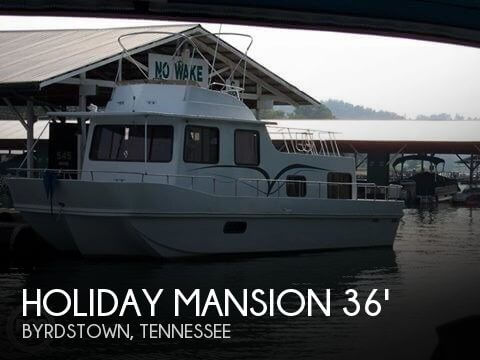 1984 Holiday Mansion 36 - Photo #1