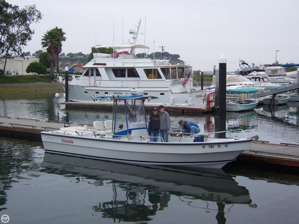 2003 Angler 26 - Photo #2