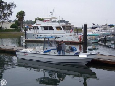 Angler Super Panga 26 Center Console, 26', for sale - $25,900