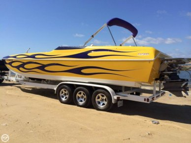 Fusion 28 Offshore, 28', for sale - $71,200