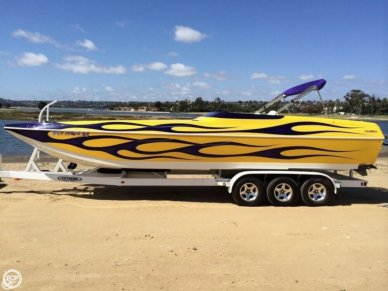 Fusion 28 Offshore, 28', for sale - $62,000