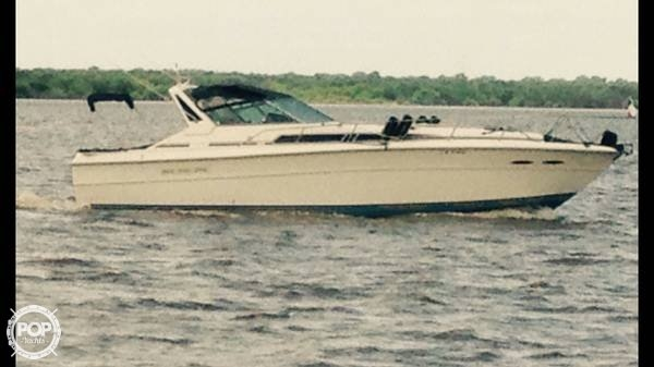 1987 Sea Ray 39 - Photo #2