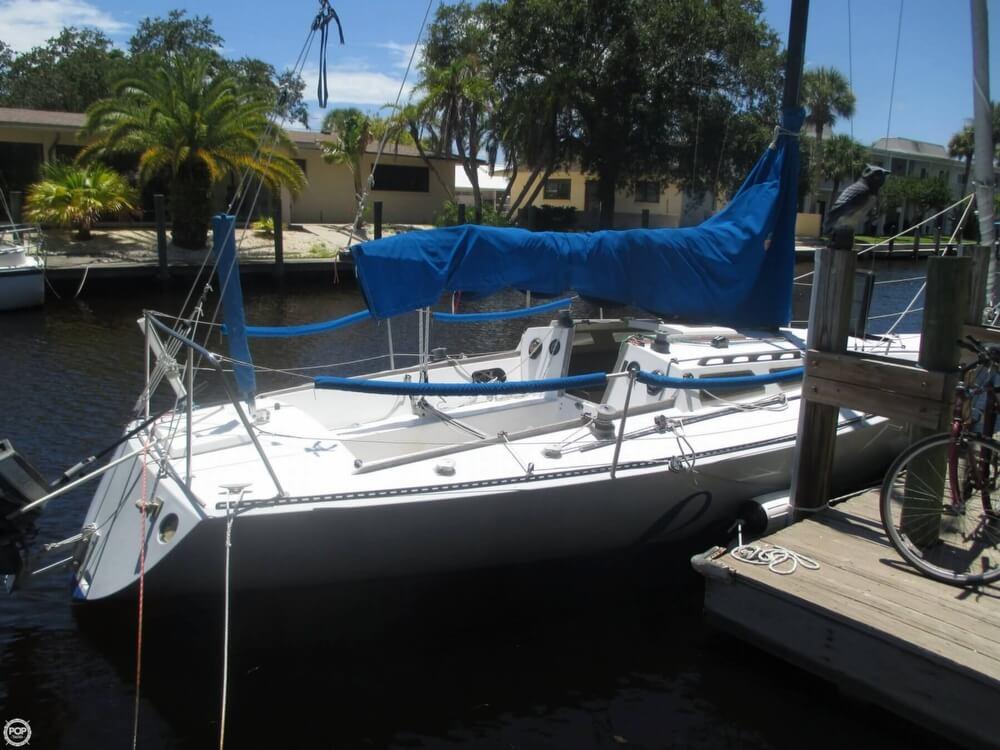 SOLD: Olson 30 boat in Venice, FL | 111509
