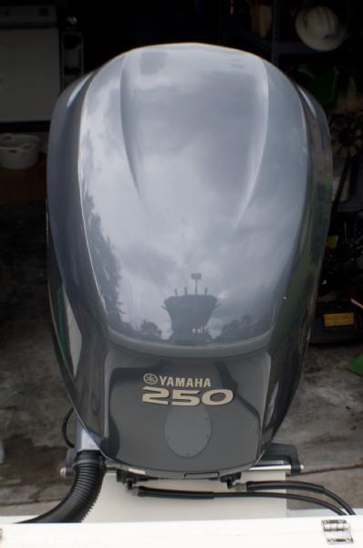 2005 Hydra-Sports 230 Center Console - Photo #5