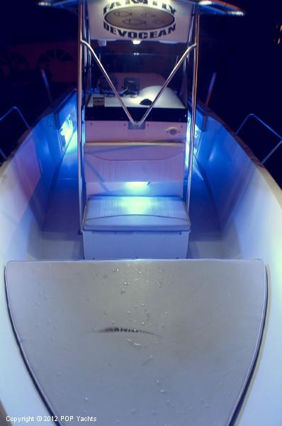 2005 Hydra-Sports 230 Center Console - Photo #15