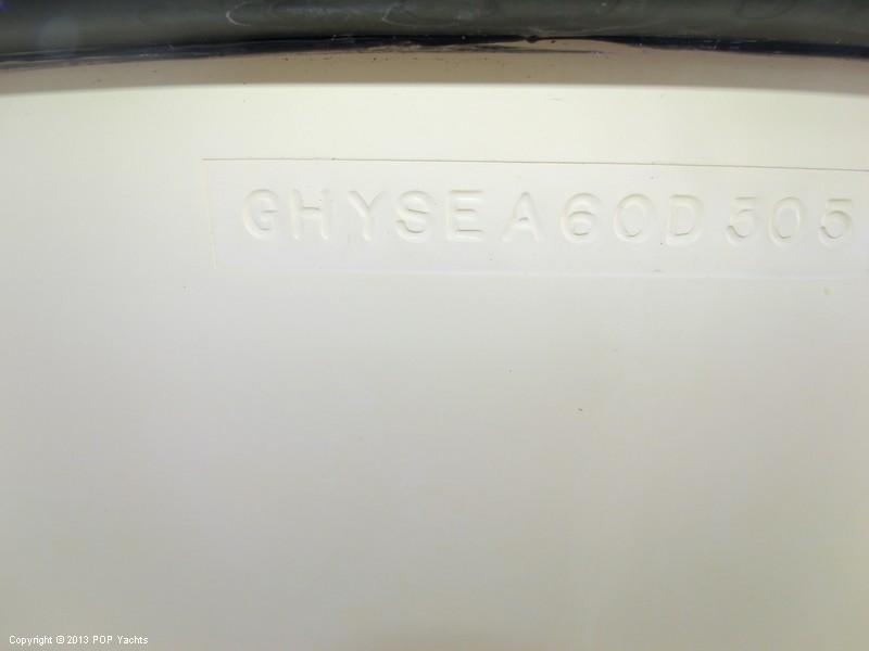 2005 Hydra-Sports 230 Center Console - Photo #30