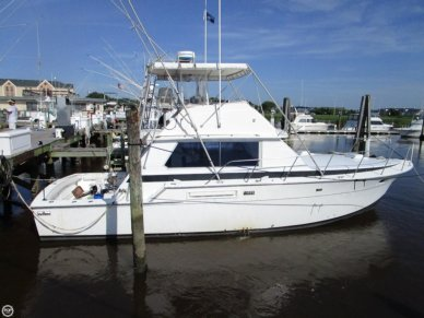 Bertram 42 Convertible, 42', for sale - $45,000