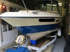 1986 Sea Ray Cuddy Cruiser SRV 230