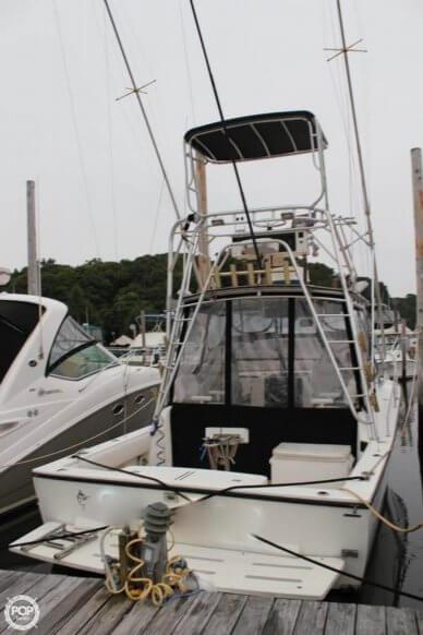 Carolina 28 Express, 31', for sale - $75,000