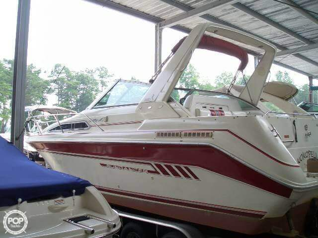 1993 Sea Ray 30 - Photo #3