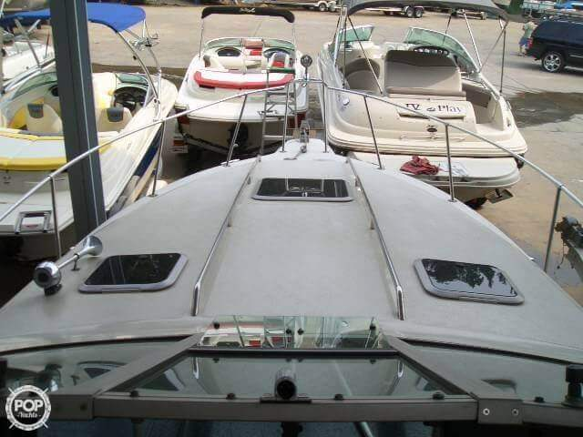 1993 Sea Ray 30 - Photo #4