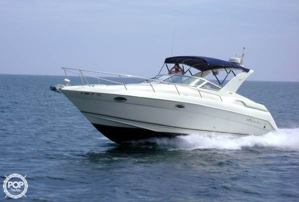 3105968L?2 regal commodore 3260 for sale in burnham, il for $83,400 pop yachts Regal Commodore 402 at gsmx.co