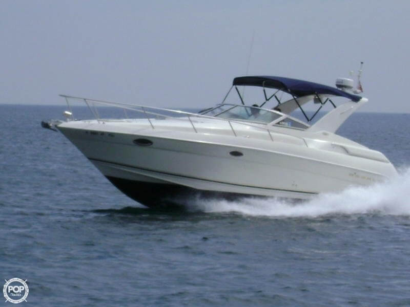 2002 Regal 32 - image 2