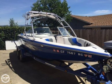 Moomba 21 Mobius LSV, 20', for sale - $24,995