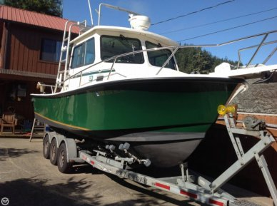 Steiger Craft 26 Chesapeake, 26', for sale - $99,500