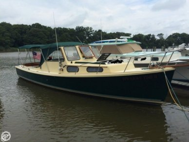 Webbers Cove Downeast 34, 34', for sale - $61,500