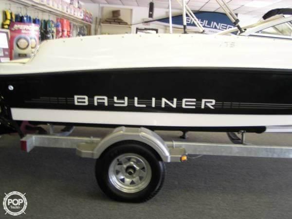 2012 Bayliner 17 - Photo #3