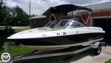 Bayliner 175 BR, 17', for sale - $16,500