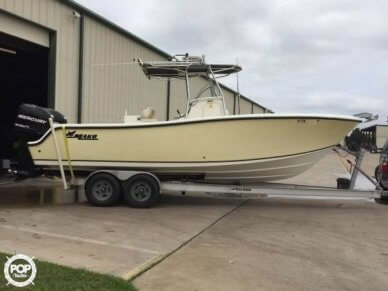 Mako 264, 26', for sale - $57,500