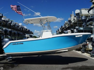 Release 208RX, 20', for sale - $50,000