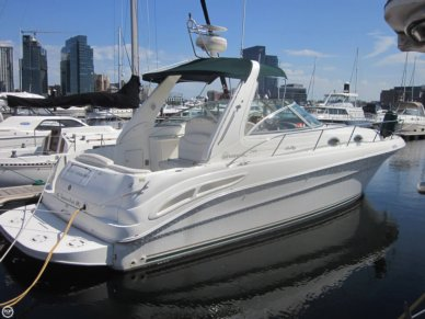 Sea Ray 340 Sundancer, 33', for sale - $56,995