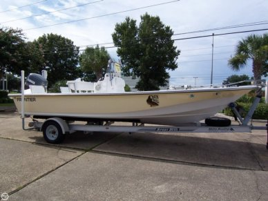 Frontier 210 Center Console 21, 21', for sale - $23,900