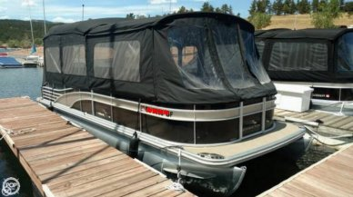 Bennington 2550 RCB, 26', for sale - $61,700