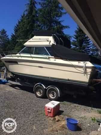 Sea Ray 2780 Sedan Bridge, 27', for sale - $33,300