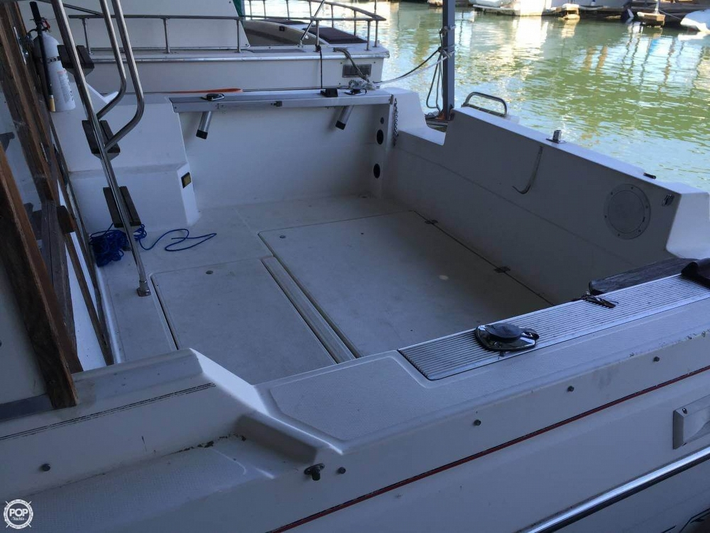 1990 Bayliner 25 - Photo #4