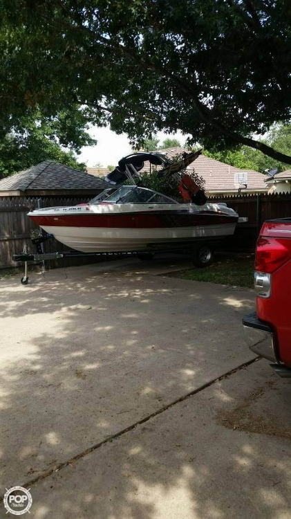 2012 Bayliner 17 - Photo #1