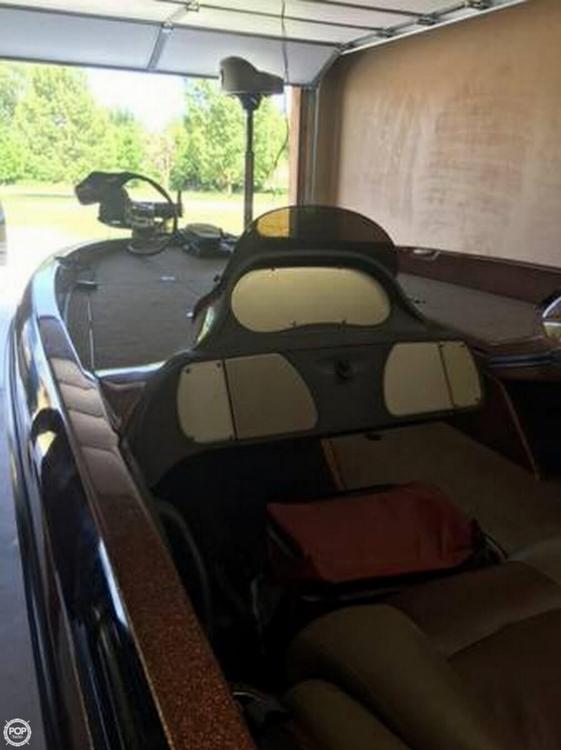 2008 Ranger Boats 18 - Photo #2