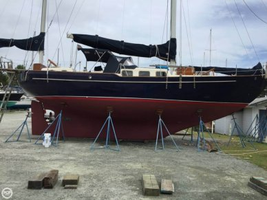Westsail 42, 42', for sale - $75,000