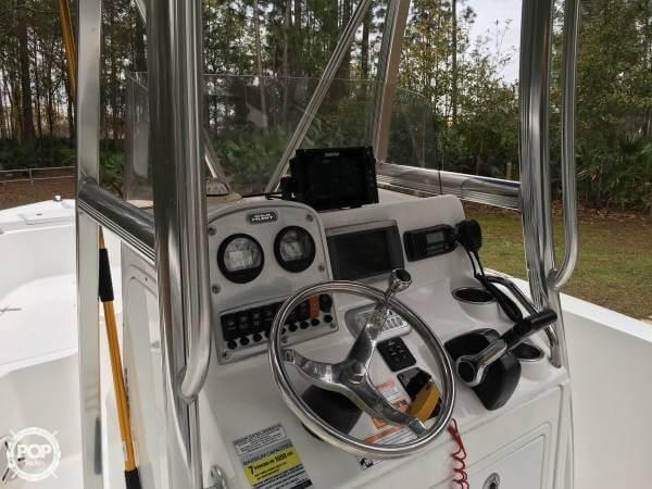 2012 Sea Hunt 21 - Photo #4