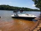 2005 Sea Ray SD 200 - #1