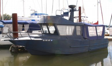 USIA 30 Tunamaster, 30', for sale - $125,000